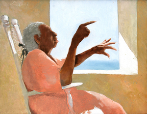 Cuban Art Julio Larraz