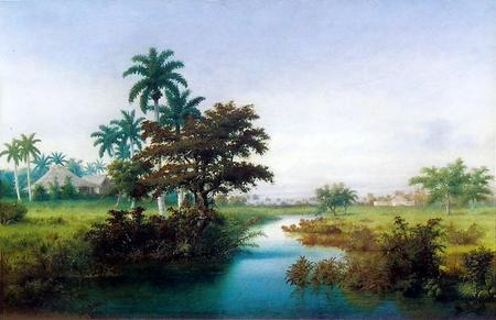 Cuban Art Miguel Arias
