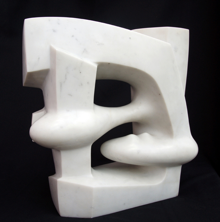 Cuban Art Agust�n C�rdenas  (Sculptures)