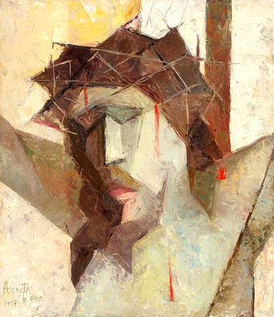 Cuban Art Angel Acosta Le�n